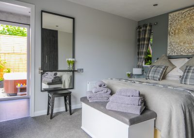 Ambleside bedroom 1