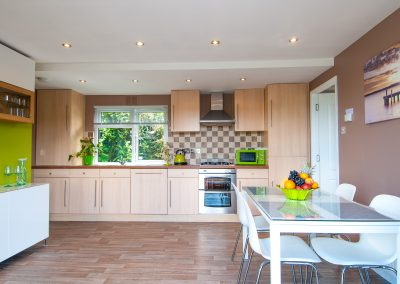 Ambleside kitchen 1